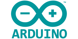 Logo Arduino plataforma abierta