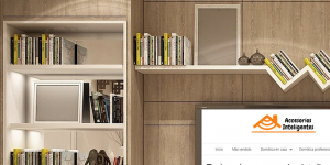 Libros domótica en accesorios inteligentes